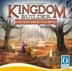 Kingdom Builder : Marshlands